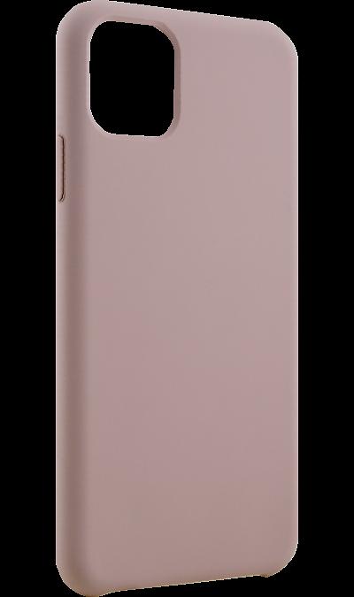 Чехол-крышка Miracase MP-8812 для Apple iPhone 11 Pro Max, полиуретан, розовый фото