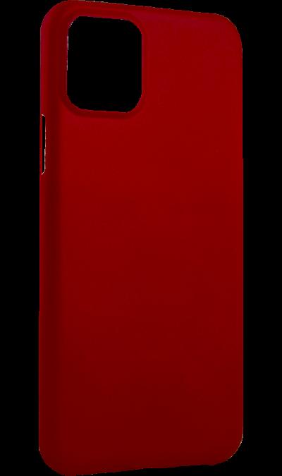 Чехол-крышка Miracase MP-8802 для Apple iPhone 11 Pro, полиуретан, красный фото