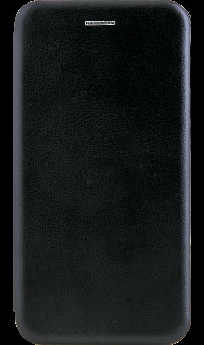 Чехол-книжка Deppa для Samsung Galaxy A30s/A50s, полиуретан, черный фото