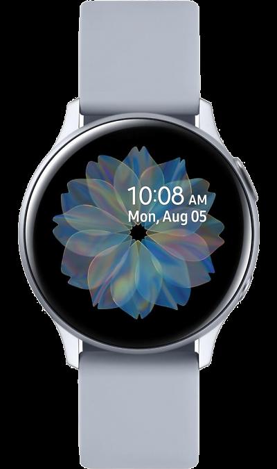 Часы Samsung Galaxy Watch Active2 алюминий 40 мм (арктика)