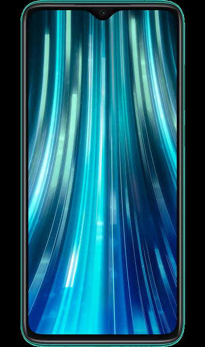 Смартфон Xiaomi Redmi Note 8 Pro 6/64GB Зеленый