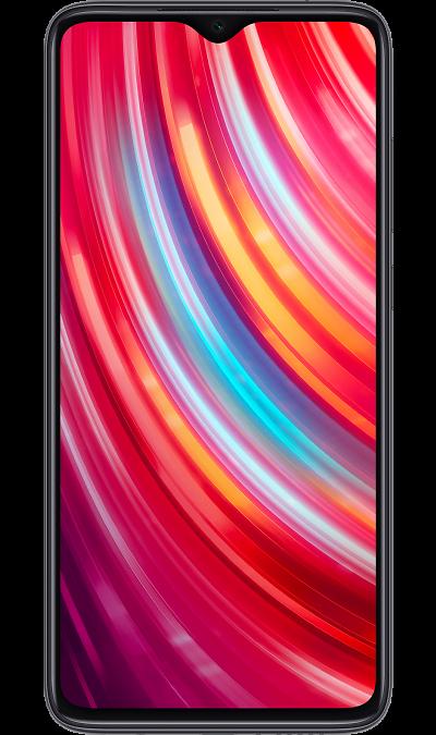 Смартфон Xiaomi Redmi Note 8 Pro 6/128GB Серый