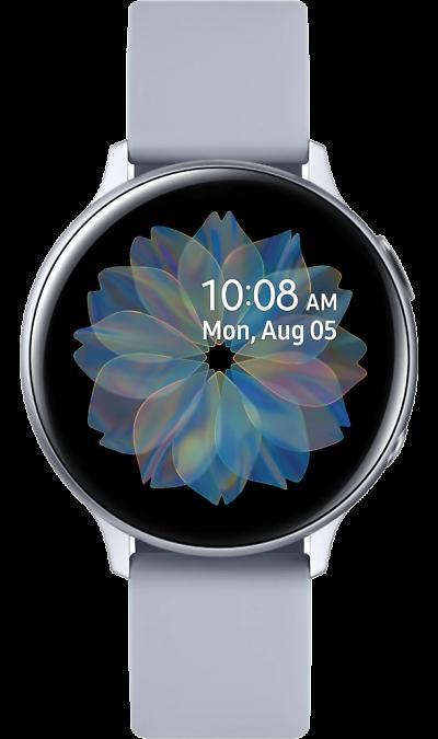 Часы Samsung Galaxy Watch Active2 алюминий 44 мм (арктика)