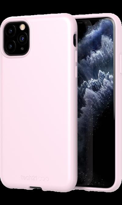 Чехол-крышка Tech21 Studio Colour для iPhone 11 Pro Max, полиуретан, сиреневый фото