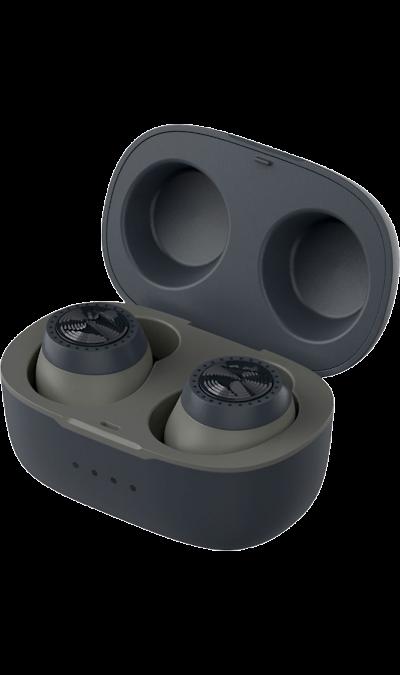 Наушники Motorola VerveBuds 200 (черные)