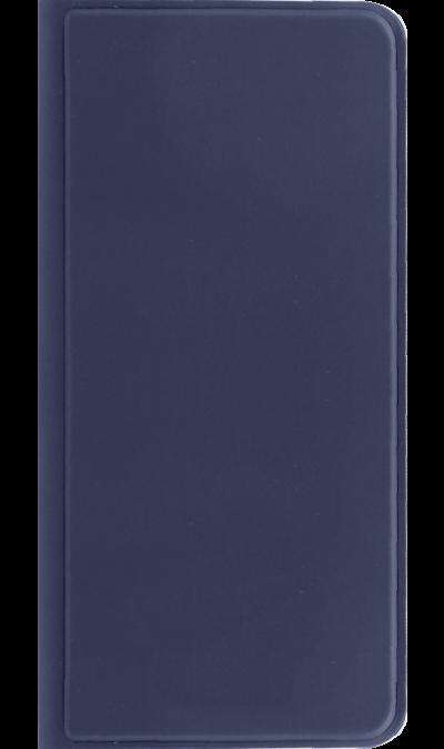 Чехол-книжка Gresso для Samsung Galaxy A20s, полиуретан, синий фото