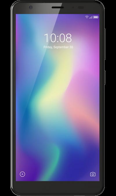 Смартфон ZTE Blade A5 (2019) Black фото