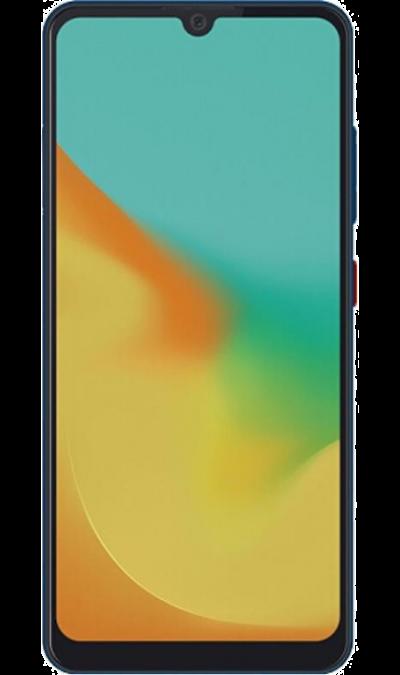 Смартфон ZTE Blade A7 2019 Ice Blue