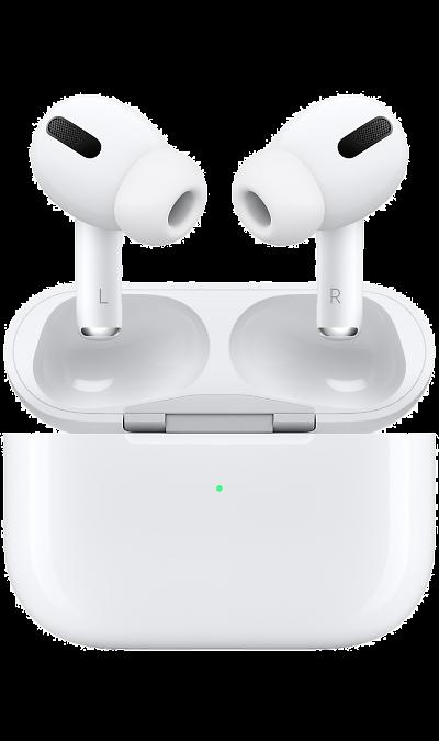 Наушники Apple AirPods Pro White фото