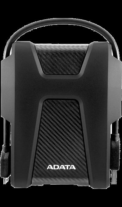 Жесткий диск ADATA HDD HD680 2TB (черный)