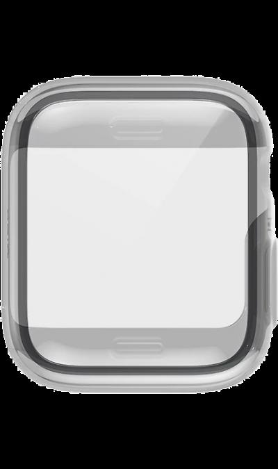 Чехол Uniq Garde для Apple Watch 4/5 40mm, термополиуретан, серый фото