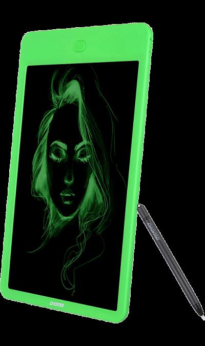 Графический планшет Digma Magic Pad 100 (зелёный)