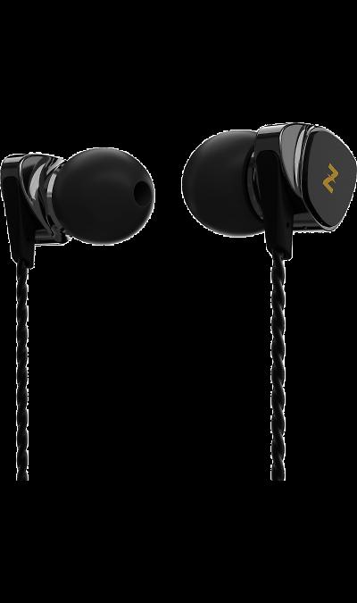 Проводные наушники MusicDealer XS Черный