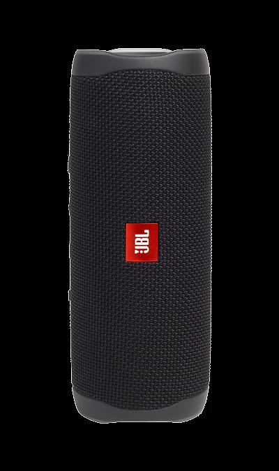 Портативная акустика JBL Flip 5 Black фото
