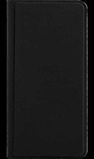 Чехол-книжка Gresso для Huawei P Smart Z (2019), полиуретан, черный фото