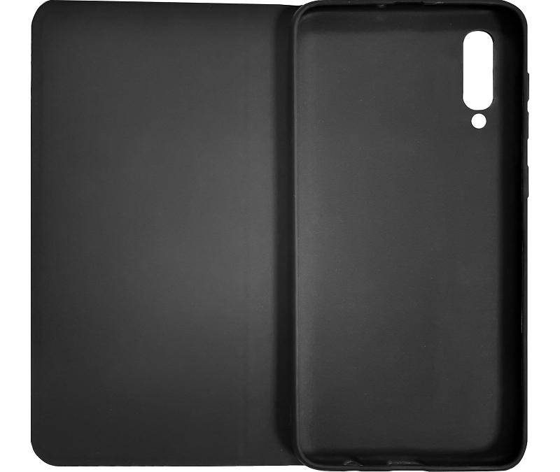 Чехол-книжка Gresso для Samsung Galaxy A30s/A50s, полиуретан, черный