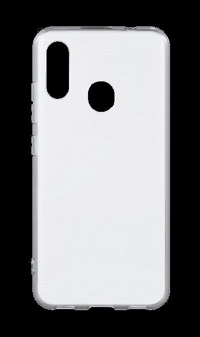 Чехол-крышка Deppa для ZTE Blade V10 Vita, силикон, прозрачный фото