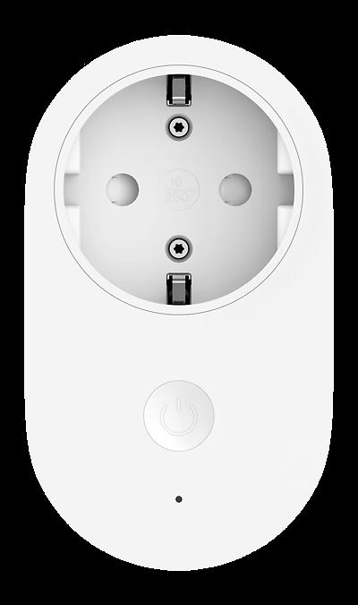 Розетка умная Xiaomi Mi Smart Power Plug фото