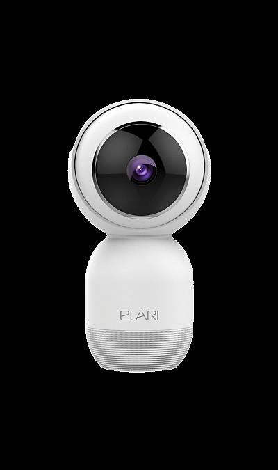 IP-камера Elari Smart Camera 360 бел