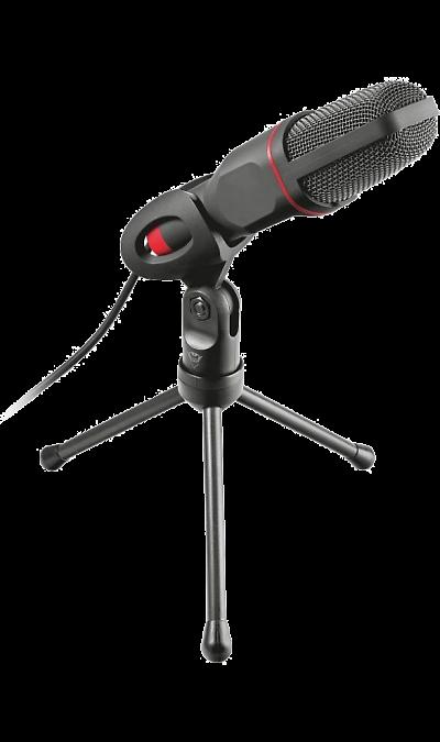 Микрофон Trust 212 (стойка)