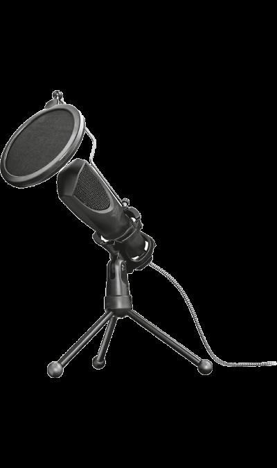 Микрофон Trust Mantis 232 (паук стойка)