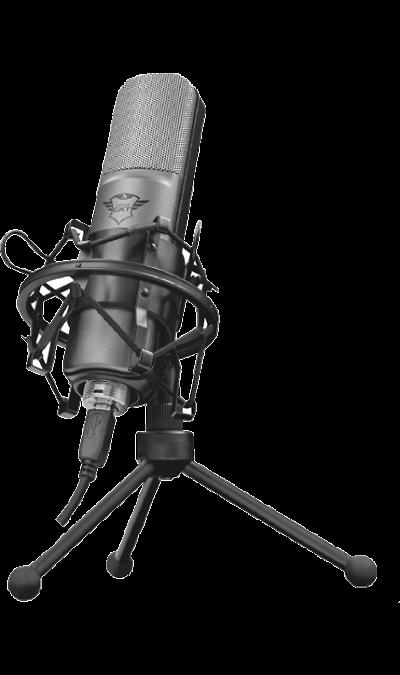 Микрофон Trust Lance 242 (паук стойка)
