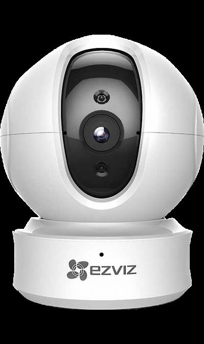 IP-камера Ezviz C6CN CV246-A0-1C2WFR (белая)