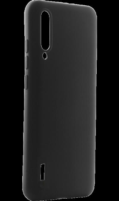 Чехол-крышка Gresso для Xiaomi Mi A3, термополиуретан, чёрный фото