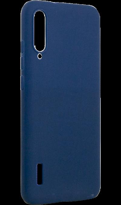 Чехол-крышка Gresso для Xiaomi Mi A3, термополиуретан, синий фото