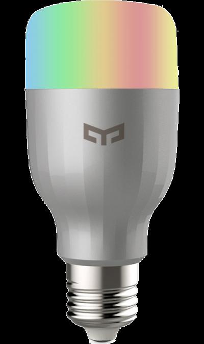 Умная лампа Xiaomi Mi LED Smart Bulb