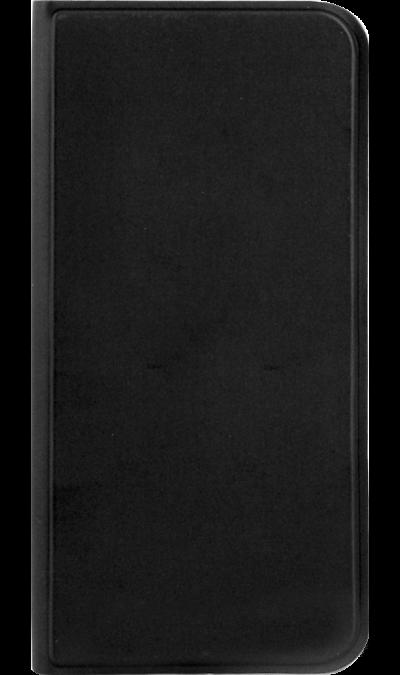 Чехол-книжка Gresso для Honor 10 Lite, кожзам, черный фото