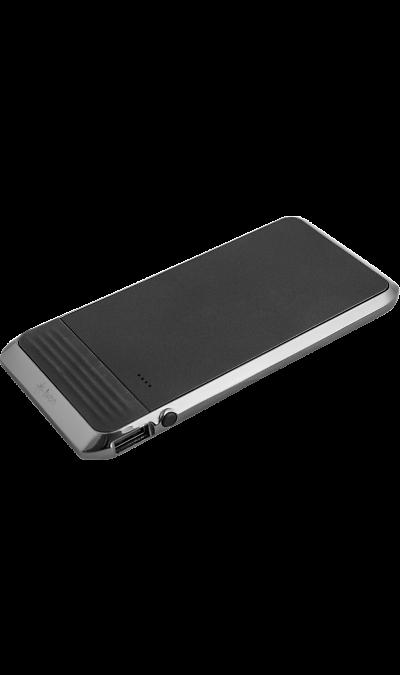 Аккумулятор Bron G500W, Li-Pol, 5000 мАч, черный