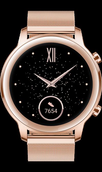 Часы Honor Watch Magic 2 золотистый