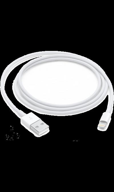Кабель Apple USB - Lightning MXLY2ZM/A (1 метр) фото