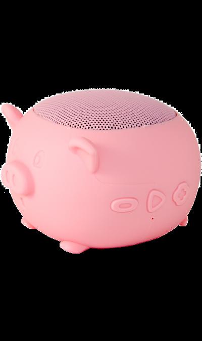 Колонка портативная Bron BRN-BTSP9-PIG