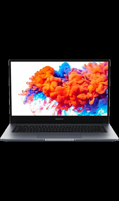 "Ноутбук Honor MagicBook 14"" (серый)"