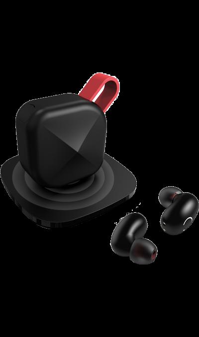 Bluetooth-гарнитура Bron BRN-TWS2 (черная)