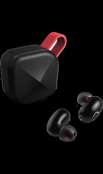 Bluetooth-гарнитура Bron BRN-TWS3 (черная)
