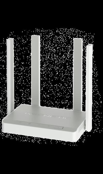 Роутер Keenetic Extra KN-1711-01RU (серый/белый)