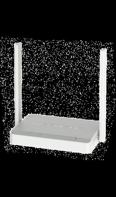 Роутер Keenetic Lite KN-1311-01RU (серый/белый)