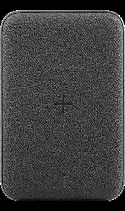 Аккумулятор Bron G1000W-PD, Li-Pol, 10000 мАч, серый