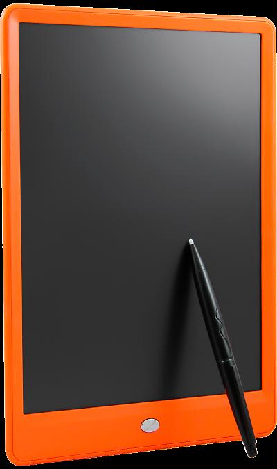 Графический планшет Bron 10 оранжевый