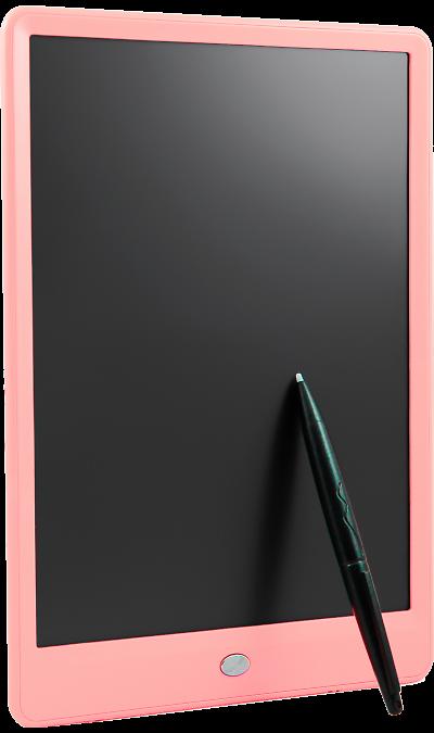 Графический планшет Bron 10 розовый