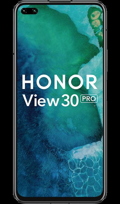 Смартфон Honor View 30 Pro (черный)