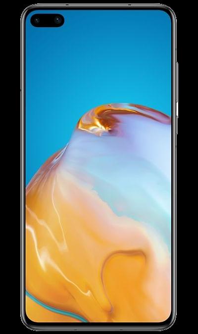 Смартфон HUAWEI P40 8/128GB Мерцающий серебристый