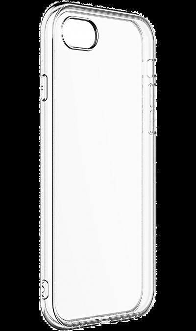 Чехол-крышка Miracase MP-8027 для Apple iPhone 7/8, полиуретан, прозрачный фото