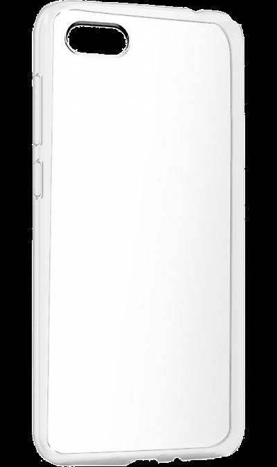 Чехол-крышка RedLine для Honor 7A/7S, силикон, прозрачный фото
