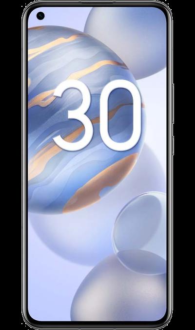 Смартфон 30 Premium Полночный черный