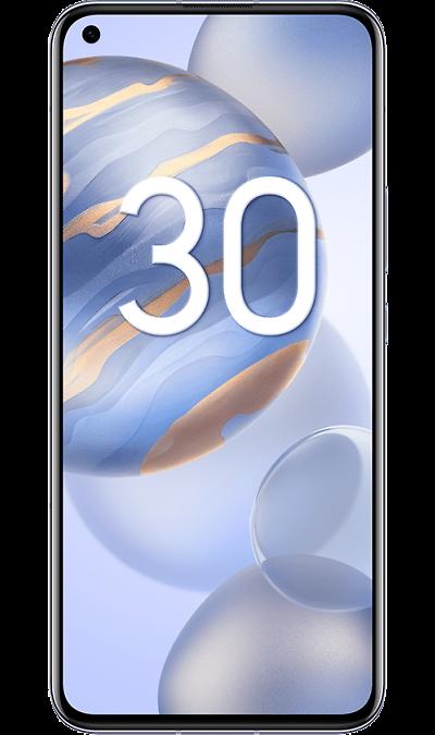 Смартфон 30 Premium Титановый серебристый