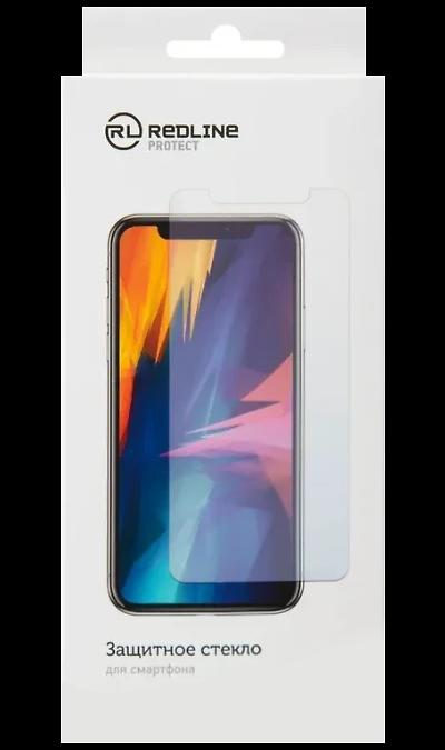 Защитное стекло RedLine для Apple iPhone 6/6/7/8